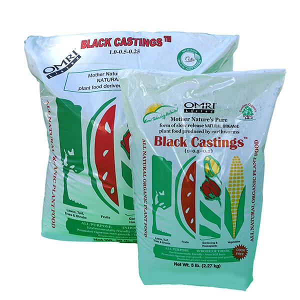 Black Castings